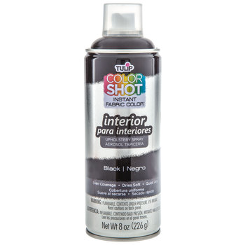 Color Shot Indoor Upholstery Spray
